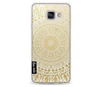 Gold Mandala - Samsung Galaxy A3 (2016)