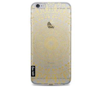 Gold Mandala - Apple iPhone 6 Plus / 6s Plus