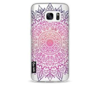 Happy Mandala - Samsung Galaxy S7