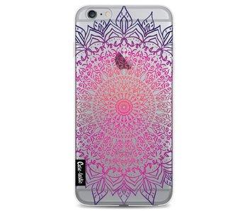 Happy Mandala - Apple iPhone 6 Plus / 6s Plus