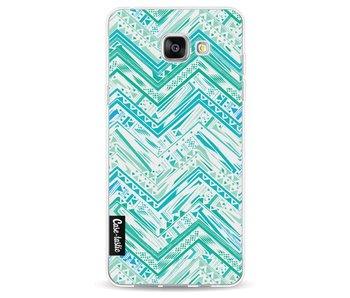 Mint Tribal - Samsung Galaxy A5 (2016)