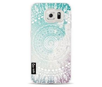 Rainbow Mandala - Samsung Galaxy S6