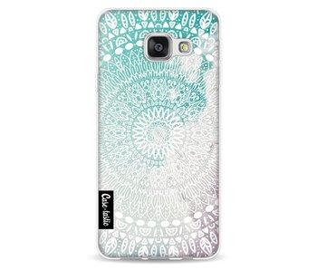 Rainbow Mandala - Samsung Galaxy A3 (2016)