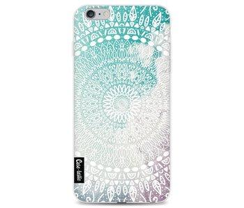Rainbow Mandala - Apple iPhone 6 Plus / 6s Plus