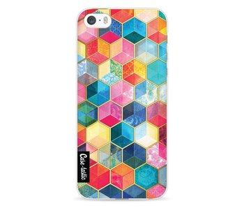 Bohemian Honeycomb - Apple iPhone 5 / 5s / SE