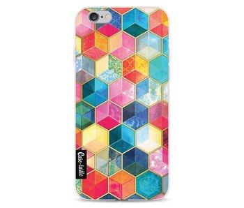 Bohemian Honeycomb - Apple iPhone 6 / 6s