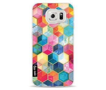 Bohemian Honeycomb - Samsung Galaxy S6