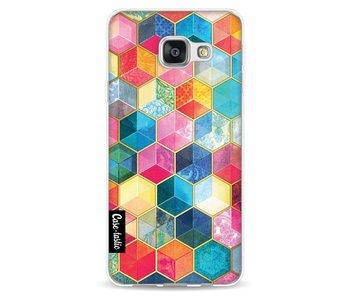 Bohemian Honeycomb - Samsung Galaxy A3 (2016)