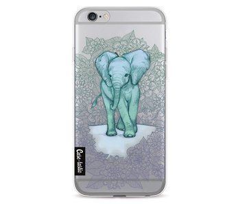 Emerald Elephant - Apple iPhone 6 / 6s