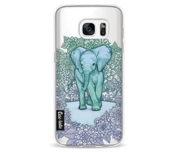 Emerald Elephant - Samsung Galaxy S7