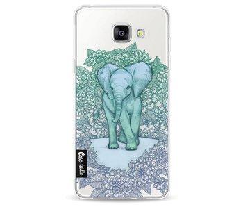Emerald Elephant - Samsung Galaxy A5 (2016)