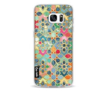 Gilt & Glory - Samsung Galaxy S7 Edge