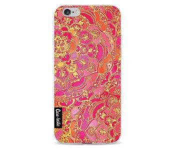Hot Pink Barroque - Apple iPhone 6 / 6s