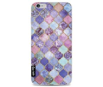 Purple Moroccan Tiles - Apple iPhone 6 Plus / 6s Plus