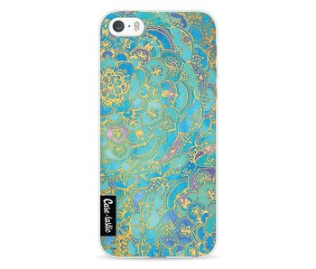 Sapphire Mandala - Apple iPhone 5 / 5s / SE