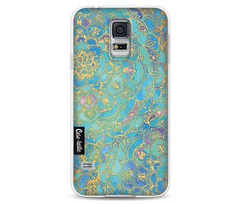 Sapphire Mandala - Samsung Galaxy S5
