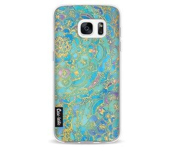 Sapphire Mandala - Samsung Galaxy S7
