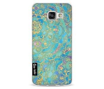 Sapphire Mandala - Samsung Galaxy A3 (2016)