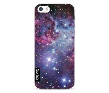 Nebula Galaxy - Apple iPhone 5 / 5s / SE