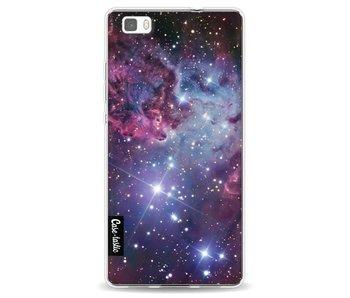 Nebula Galaxy - Huawei P8 Lite