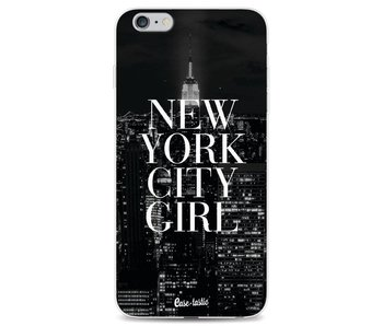 New York City Girl - Apple iPhone 6 Plus / 6s Plus