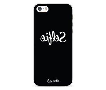 Selfie Backwards - Apple iPhone 5 / 5s / SE