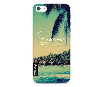 Summer Love - Apple iPhone 5 / 5s / SE