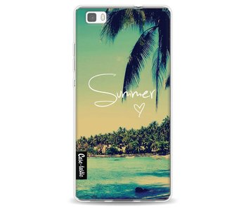 Summer Love - Huawei P8 Lite