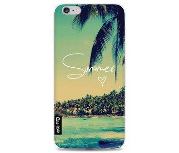 Summer Love - Apple iPhone 6 Plus / 6s Plus