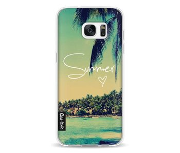 Summer Love - Samsung Galaxy S7 Edge