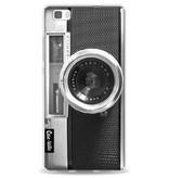 Casetastic Softcover Huawei P8 Lite - Camera