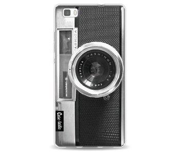 Camera - Huawei P8 Lite