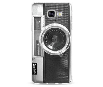 Camera - Samsung Galaxy A5 (2016)