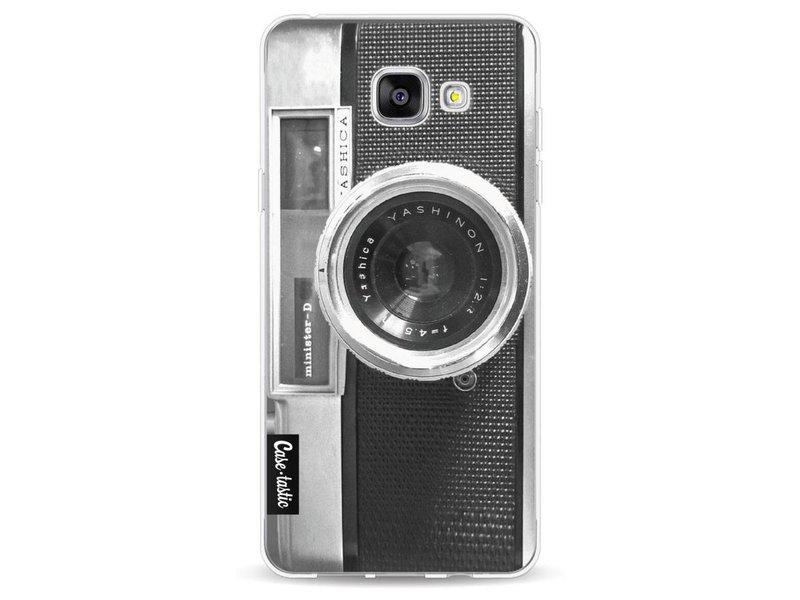Casetastic Softcover Samsung Galaxy A5 (2016) - Camera
