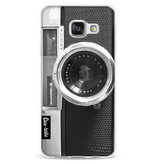 Casetastic Softcover Samsung Galaxy A3 (2016) - Camera