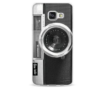 Camera - Samsung Galaxy A3 (2016)