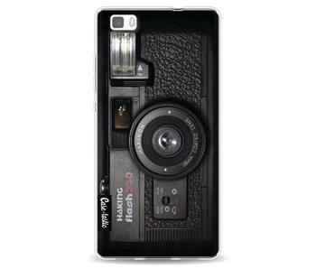 Camera 2 - Huawei P8 Lite