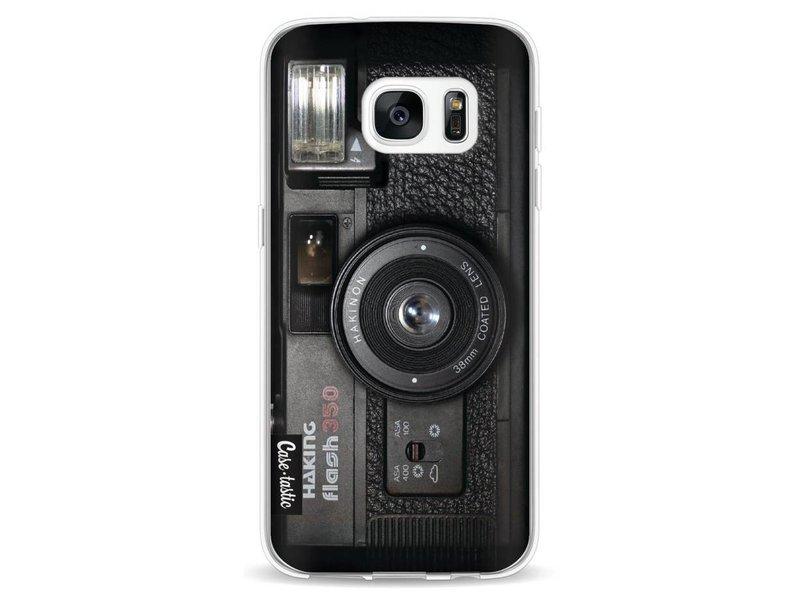 Casetastic Softcover Samsung Galaxy S7 - Camera 2