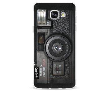 Camera 2 - Samsung Galaxy A5 (2016)