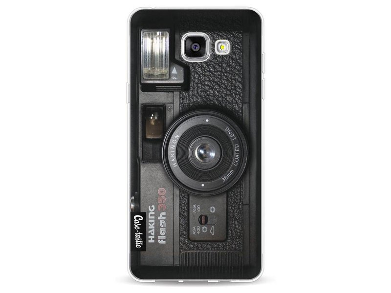 Casetastic Softcover Samsung Galaxy A5 (2016) - Camera 2