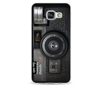 Camera 2 - Samsung Galaxy A3 (2016)