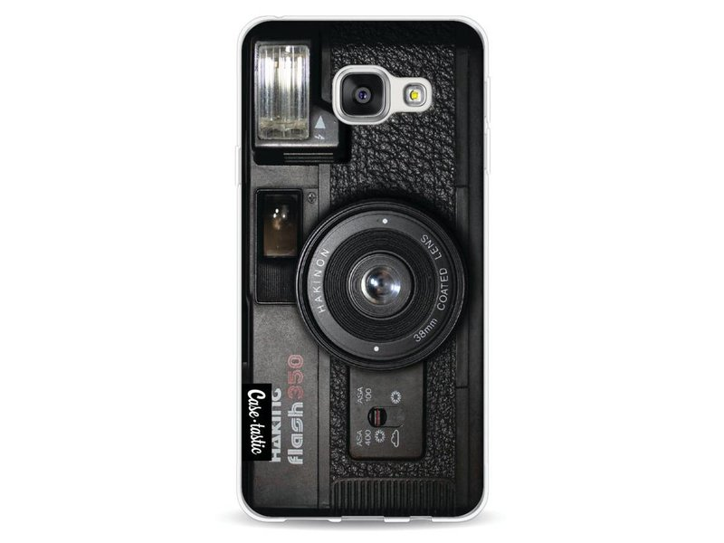 Casetastic Softcover Samsung Galaxy A3 (2016) - Camera 2