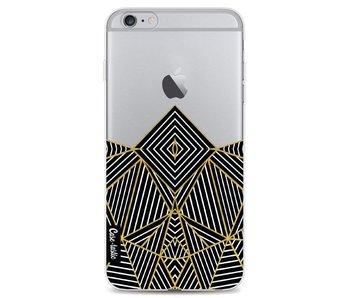 Abstraction Half Transparent - Apple iPhone 6 Plus / 6s Plus