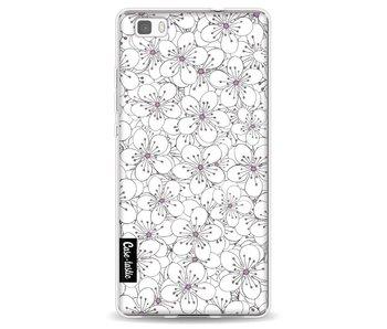 Cherry Blossom Pink - Huawei P8 Lite