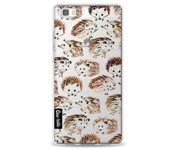 Hedgehogs - Huawei P8 Lite