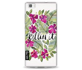 Killin It Pink - Huawei P8 Lite