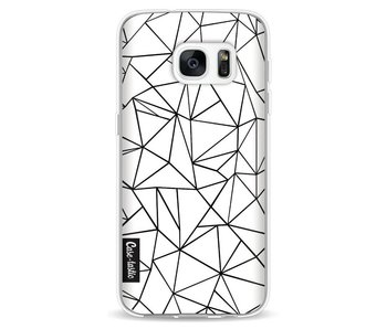 Abstraction Outline - Samsung Galaxy S7