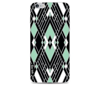 Art Deco Mint - Apple iPhone 6 Plus / 6s Plus