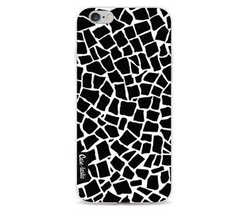 British Mosaic Black - Apple iPhone 6 / 6s