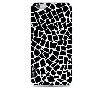 British Mosaic Black - Apple iPhone 6 Plus / 6s Plus